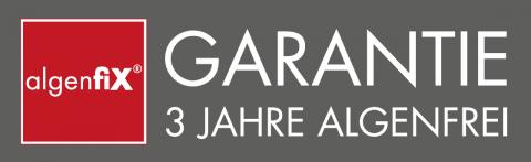 Algenfix_3_Jahre_Garantie